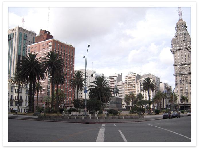 UsualBike de Ingenia Soluciones en Montevideo